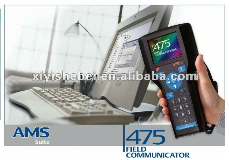 475 Field Communicator