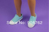 Аксессуары для кукол Shoes for Barbie Doll Accessories Shoes for Ken Boyfriend of Barbie 3 pairs/lot HK Airmail