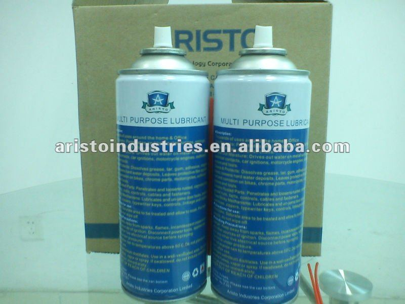 Aristo Muti Purpose Lubricant