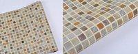 PVC Self adhesive wallpaper   Reverse belt glue5M*50CMWaterproof, easy to scrub