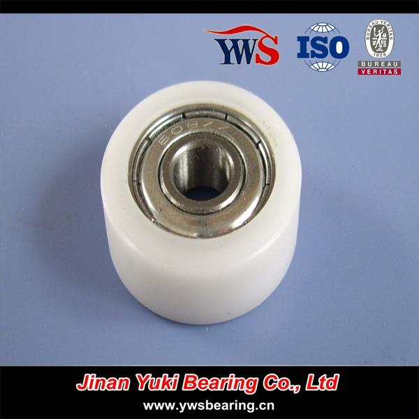small plastic ball bearing 626zz
