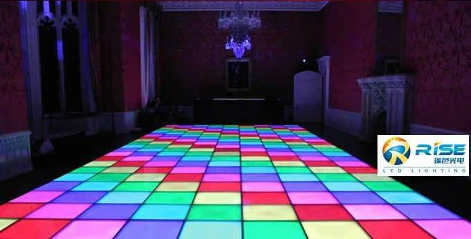 Dmx Led Light Up Floor Tiles Buy Led Floor Tiles Led
