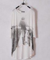 Женская футболка t t 2 WT23