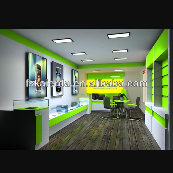 Mobile store design mobile phone store design cell phone store design view mobile store design - Mobile shop interior design ideas ...