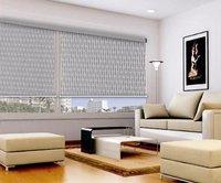 Жалюзи, Шторки 100% Polyester Engineering Fabrics For Roller Blind 1012-3