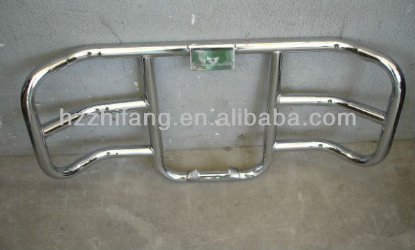 Hot sale CG125 motorcycle front bumper