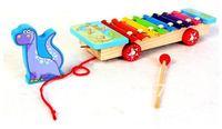 Игрушечные музыкальные инструменты легкий st250