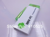 Мини ПК V8 Android 4.1 1.6Ghz Dual core 1G RAM 4G ROM WiFi antenna CX-803
