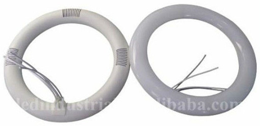 Hot sale!!!10w to 22w High Quality Transparent and Frosted Led Ring Light(CE,RoHS SAA)
