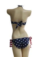 Женское бикини women bikini britain british UK flag brief swimwear swimsuit shorts beach bathingwear