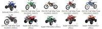 Зажигание для мотоциклов Race Cdi Suit 150cc-250cc Dirt Pit Trail Bike 162FMJ-5 163ML 170FMM ATV Quads Buggies 250cc parts @65519@65519