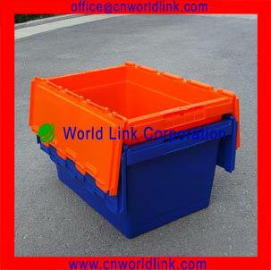 高品质储存包装波纹塑料盒