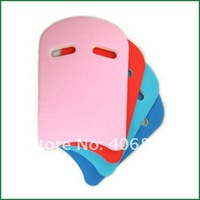 multicolor EVA swimming training aid kickboard for adults and kids float board