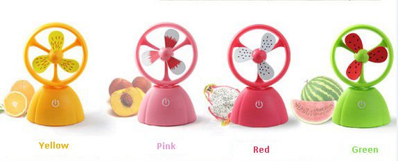 New mini usb able fan