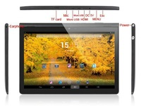 "Планшетный ПК PIPO M8HD 10.1 ""ips 1920 x 1200 RK3188 Android 4.2 2 16 OTG"