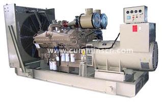 ccecsc support alternator KTA19-G3-50Hz