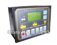 Регулятор частоты вращения двигателя Generator Controller.diesel generator set controller.HGM620