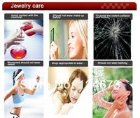 Серьги-клипсы 3L-jewelry ly/e291