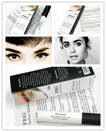 eyebrow cosmetic eyebrow pencil eyebrow pen extension eyebrow FEG eyebrow enhancer