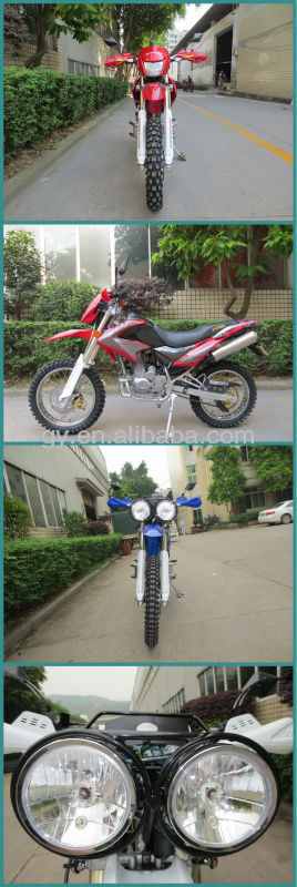 2014 Cheap 250cc Dirt Bike For Sales Dirt Motorcycle,KN250GY-4B