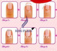 Наклейки для ногтей Brand new 3Packs DIY 5723 5723#