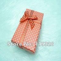 Подарочная коробка для ювелирных изделий DianMei 12pcs/Lot 5x8x2.5cm Set Box  Jewelry Sets Box 20121022006-3