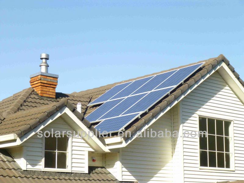 de energia solar 5kw kit/10kw sistema de energia solar para casa/15kw energia solar sistema de energia