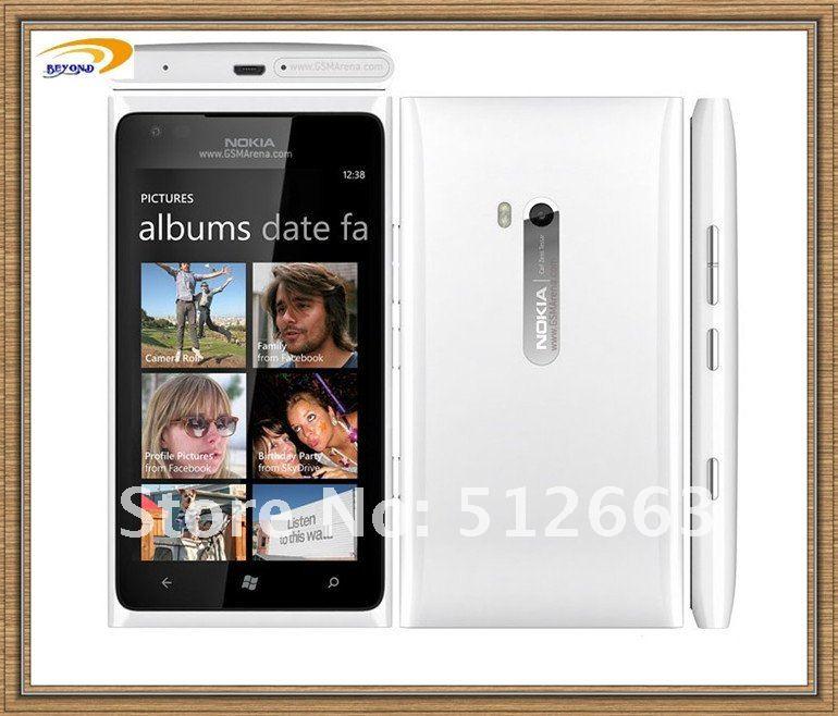 Aliexpress.com : Buy Nokia Lumia 900 Original Unlocked 3G GSM Mobile
