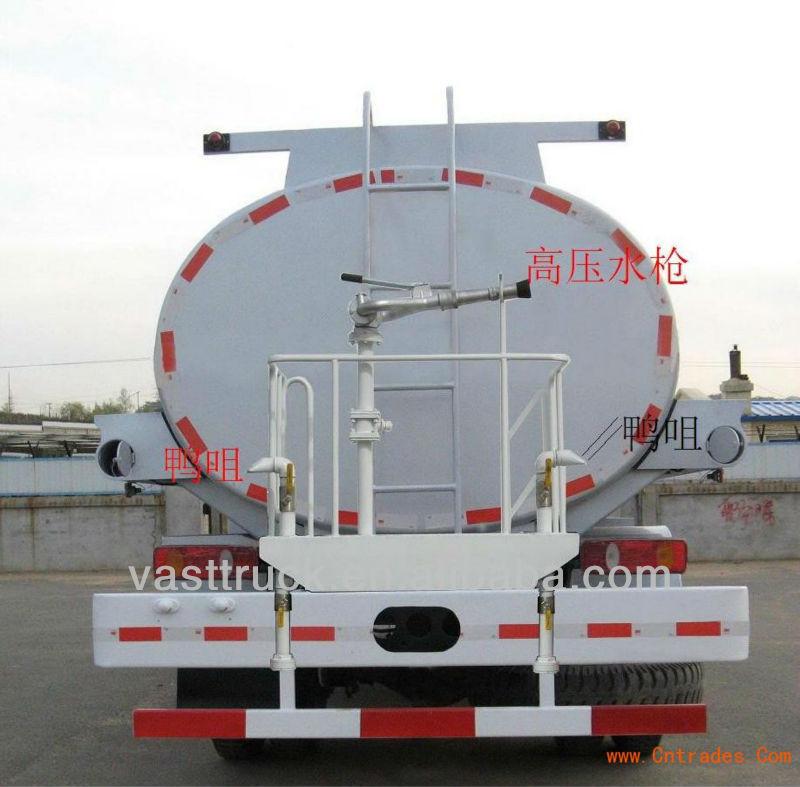 venta de camiones cisterna: