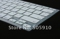 "Free Shipping Retail Silicone Keyboard cover Skin for Macbook Air 11.6"" 11"", keyboard protector for Macbook Air 11.6 inch"