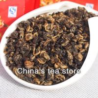 Чай Пуэр Dianhong 200