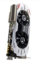 Видеокарта для ПК  Colorful nvidia iGame gtx670 GDDR5 2G 2024
