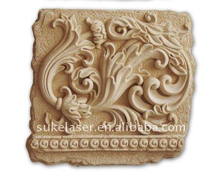 wood etching machine
