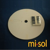 Плавкий предохранитель Misol 10 , DIY : 2 * 0,15 PTV-SLD-TAB-10M