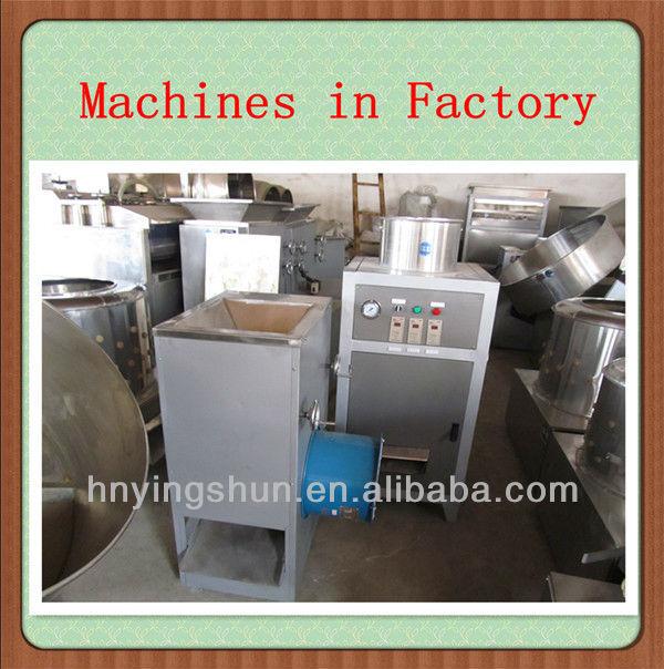 machine separated chicken