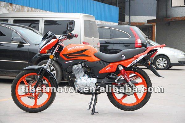 Motorcycle high quality 150cc/200cc motorcycle 250cc china ZF150-10A(III)