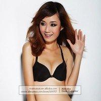 Бюстгальтер Newest sexy women's bra new charming sexy undergarment ladies back-design seamless sexy lingerie . X0721