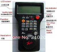 Запчасти для деревообрабатывающего оборудования DHL mach3 2.4g MPG mach3 , CNC ,