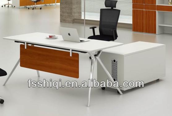 Büromöbel design holz  Modernes design Manager tisch 303-t02 büromöbel design holz ...