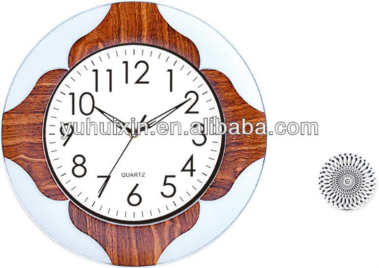 Antique Plastic Table Clock