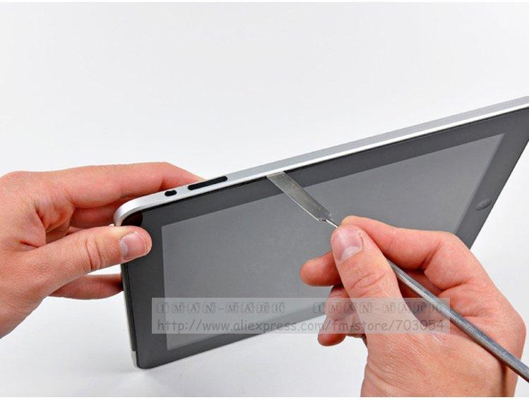 Как поменять стекло в телефоне самостоятельно