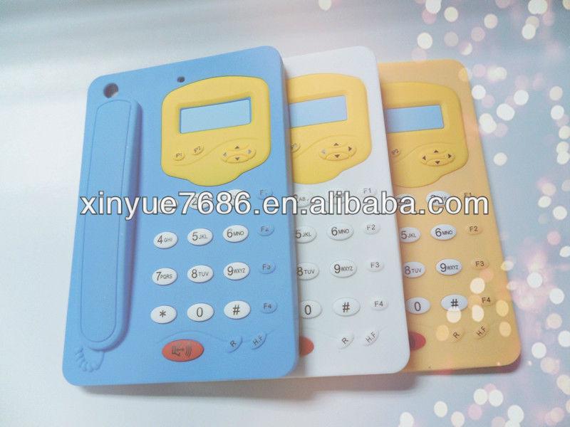 Silicone case for Ipad mini