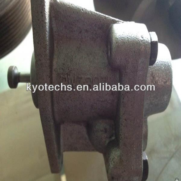 OIL PUMP D4H Track-Type Skidder Series II 3204 Engine 2W7307 2W-7307.jpg
