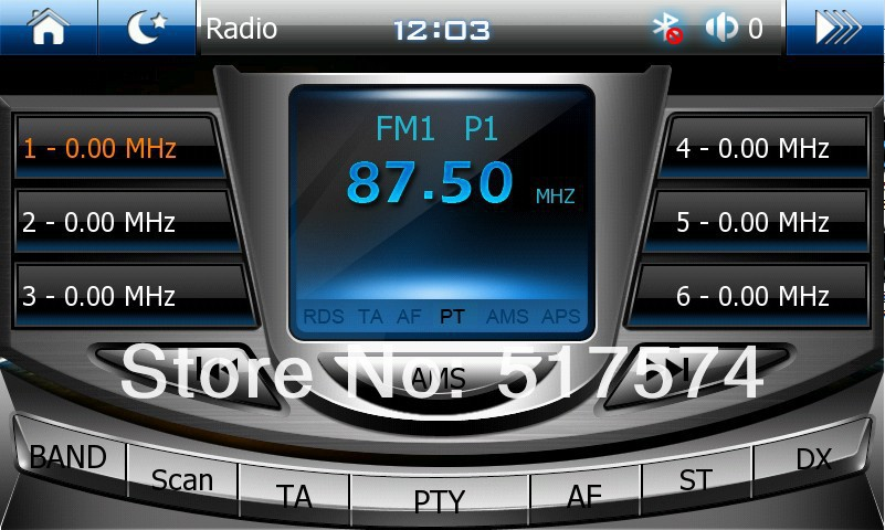 6.Radio interface