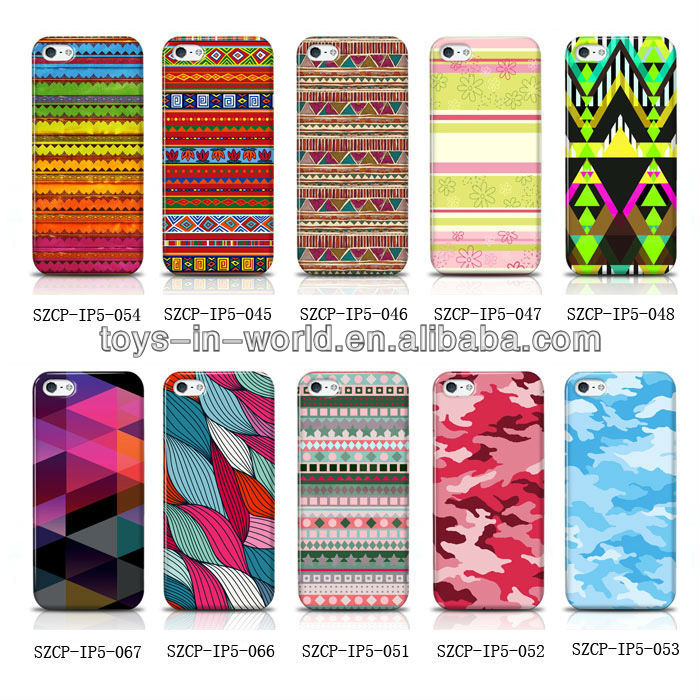 for iPhone 5s cover case new arrival