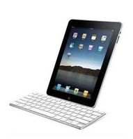 Компьютерная клавиатура Wireless Bluetooth Keyboard for Apple iPad 2 iPhone PCs