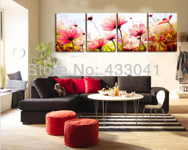 Cuadros romanticos para dormitorios matrimoniales - Colores para dormitorios modernos ...