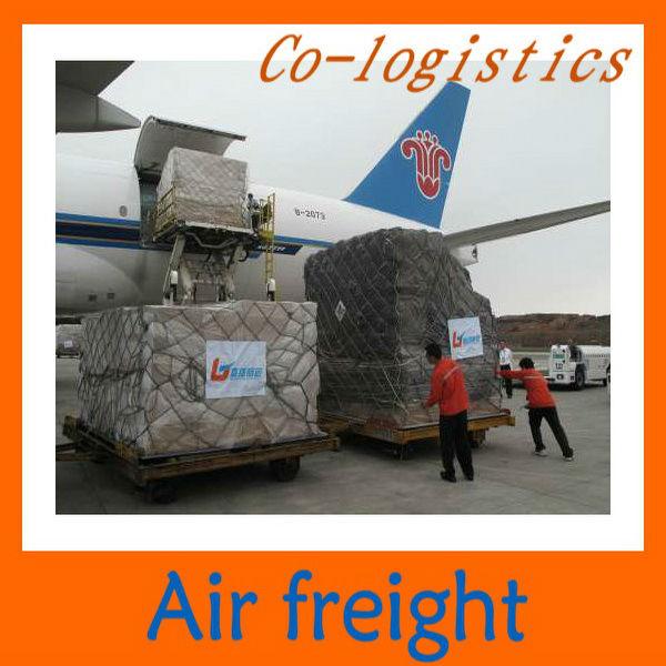 воздушным транспортом / воздух агента из Китая в Россию by cooperate Logistics Co. Ltd