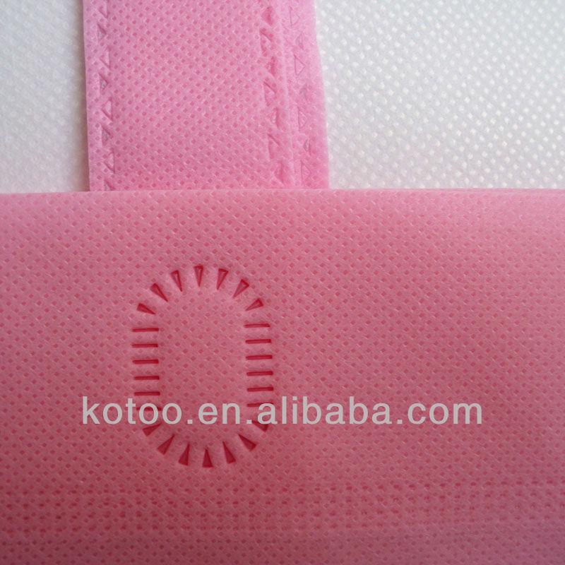 cheapest non woven foldable shopping bag
