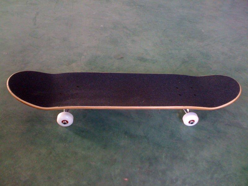 Blank Skateboard Complete Oskate Pro Skateboard Complete